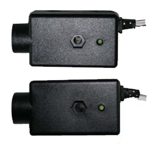 Chamberlain Liftmaster 41a4373a Safety Sensors Want To Know More Click On The Image Liftmaster Green Led Lights Garage Door Opener