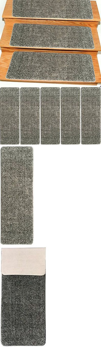 Best Stair Treads 175517 Ottomanson Comfort Collection Soft 400 x 300