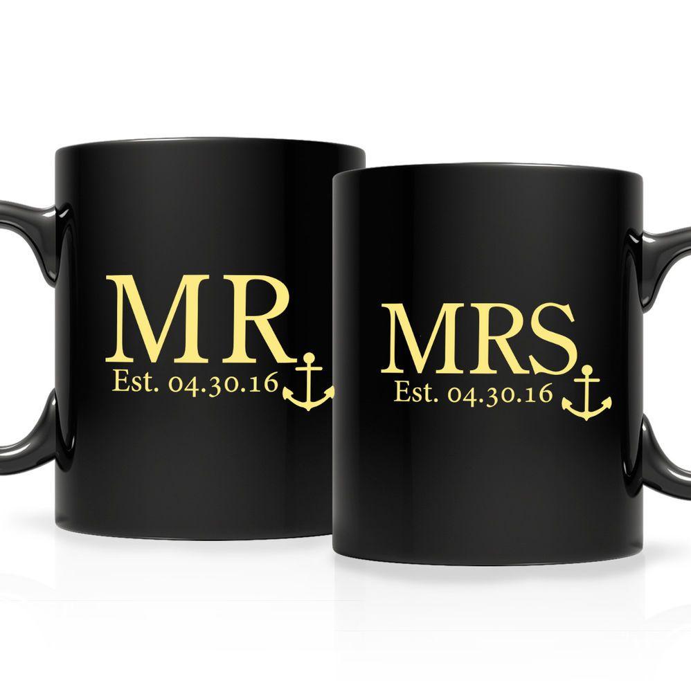 Color Changing Mug Cup Wife Mug To My Wife Coffee Mug The Perfect Gift