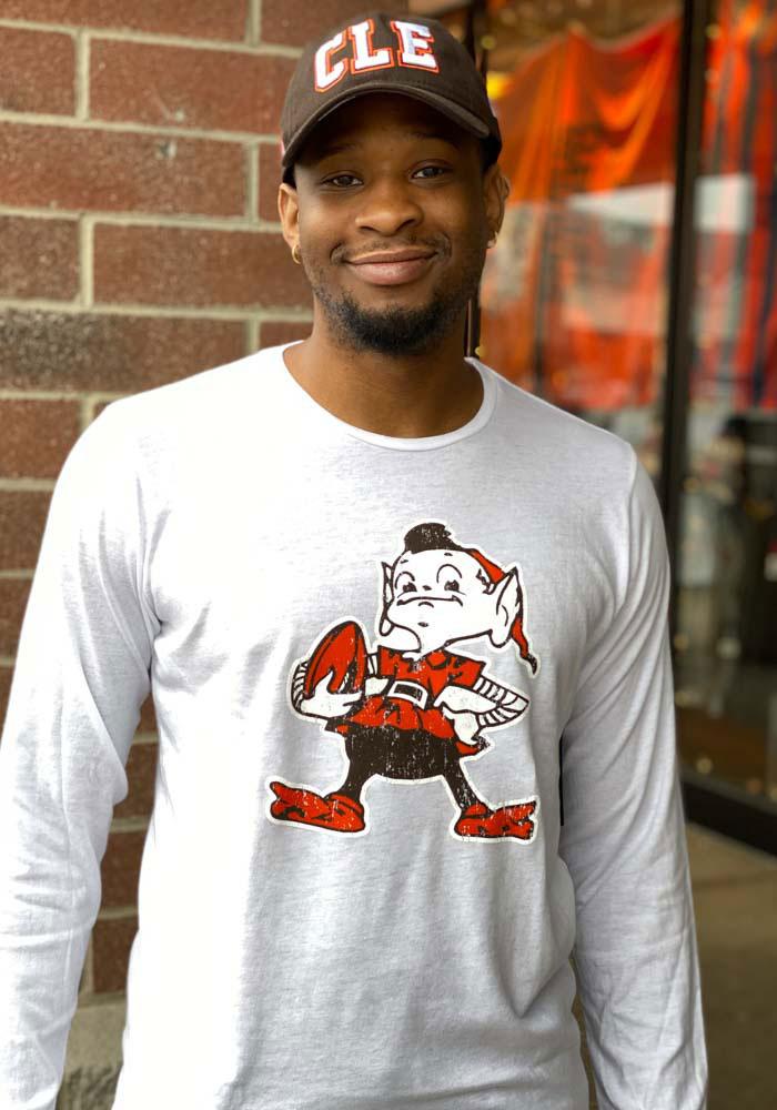 33++ Cleveland browns dress shirt ideas