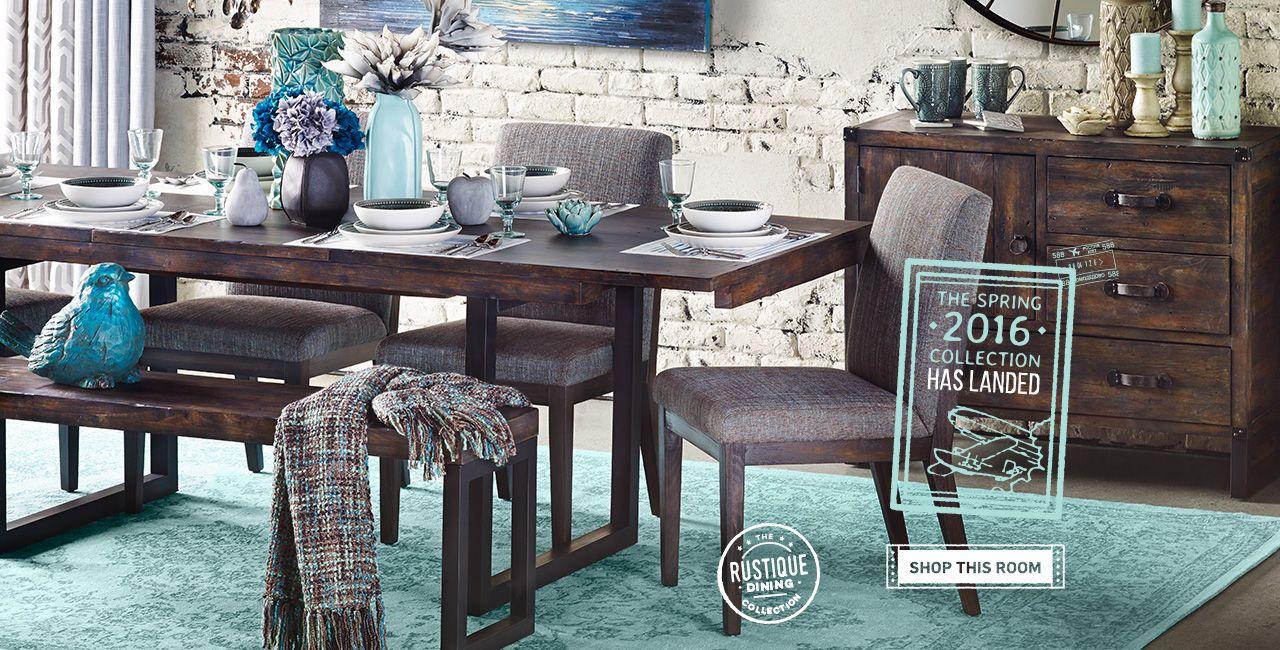 Modern Contemporary Furniture Store Home Decor