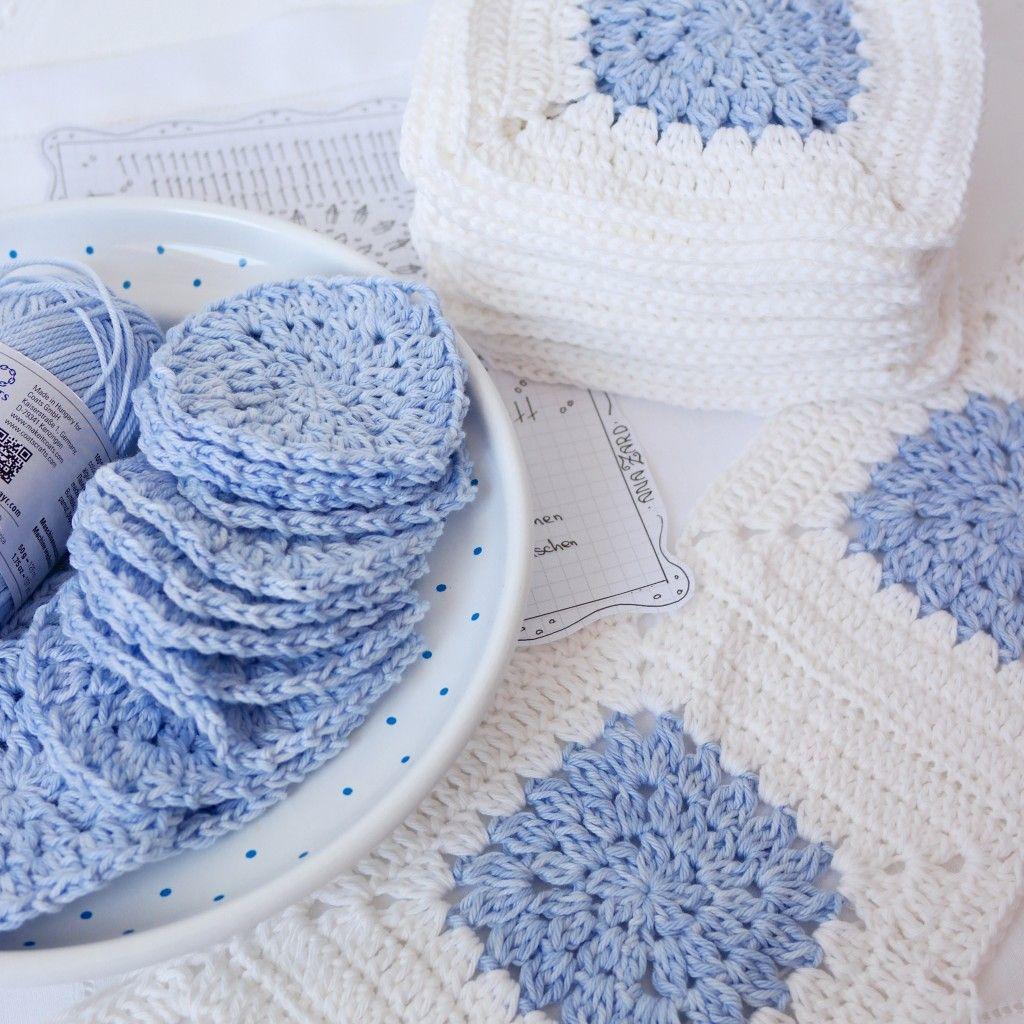 Anazardlovesvienna - Baby blanket Blue