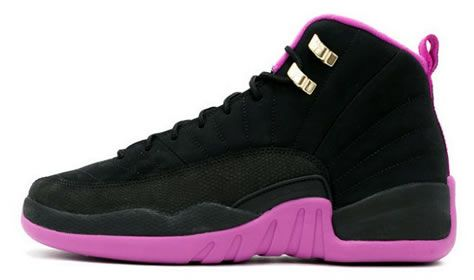 Air Jordan 12 Retro Gs Rois Gg