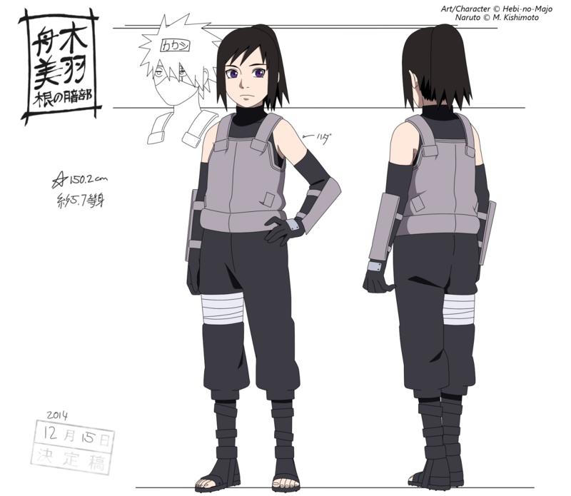 "Anime Naruto Shippuden Boruto The Origin Of The Name: ""My Name Is Sorata Hyuuga, Member Of The Head Family Of"