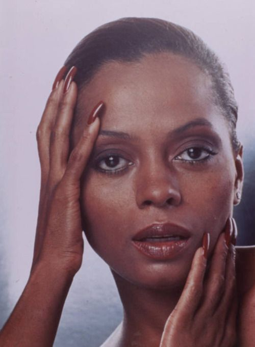 Picture Of Diana Ross Pretty