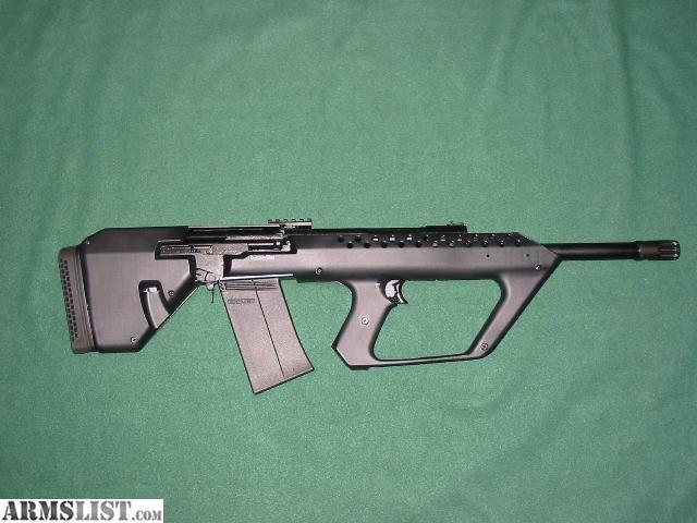 cbrps saiga 12 bullpup shotgun | For Sale: Kushnapup Saiga 12ga bull