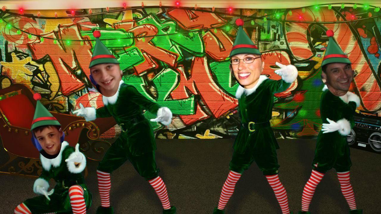 Go elf yourself is back goelfyourself christmas savor the thyme go elf yourself is back goelfyourself christmas solutioingenieria Gallery