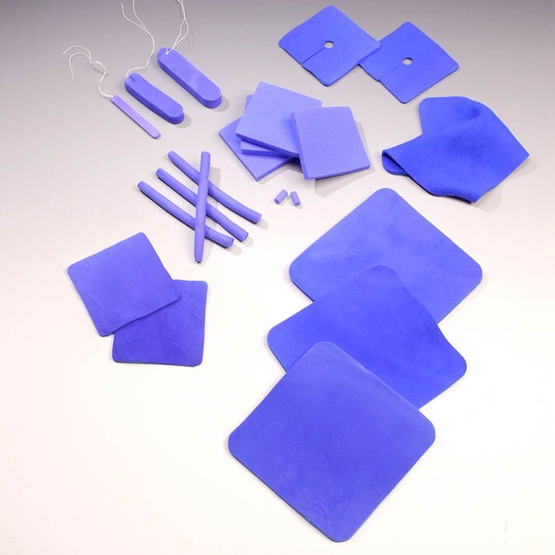 Hydrofera Blue Foam Dressing Nurse Related Pinterest Wound Care