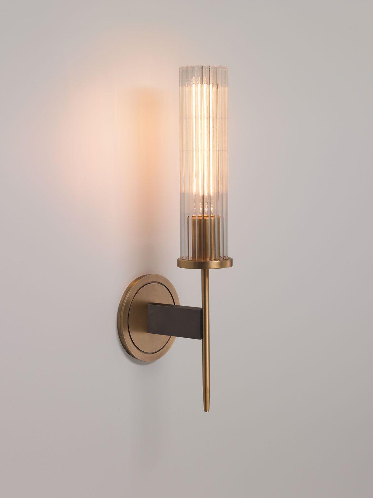 De Sousa Hughes Lighting Con Imagenes Lamparas De Pared