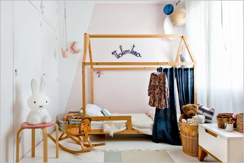 Belle Chambre Enfant 6 Ans Deco Room Toddler Bed Bed