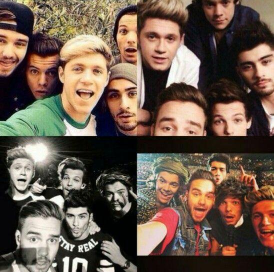 5/5 Selfies from 2014