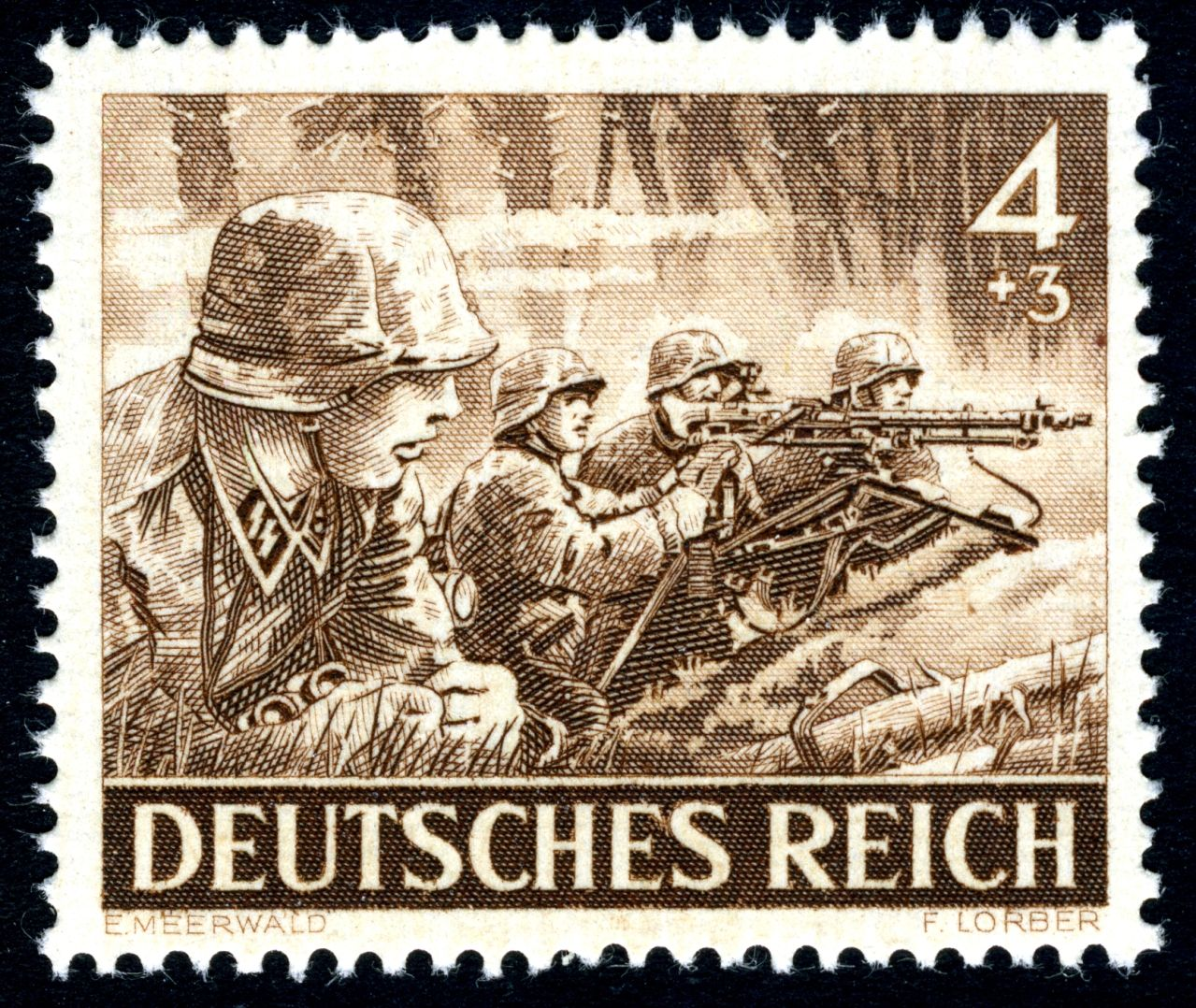 Pin On Third Reich Covers Stamps And Documents