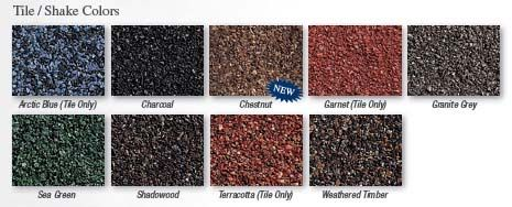 Best Decra Tile And Shake Colors Residential Metal Roofing 400 x 300