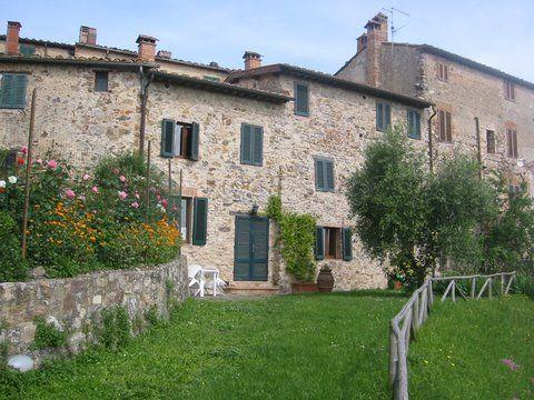 L'Ulivo Parlante - Maremma - Toscana