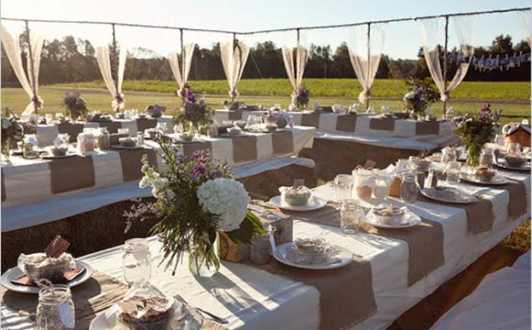 Wedding decoration ideas outdoor traditional wedding pinterest wedding decoration ideas outdoor junglespirit Images