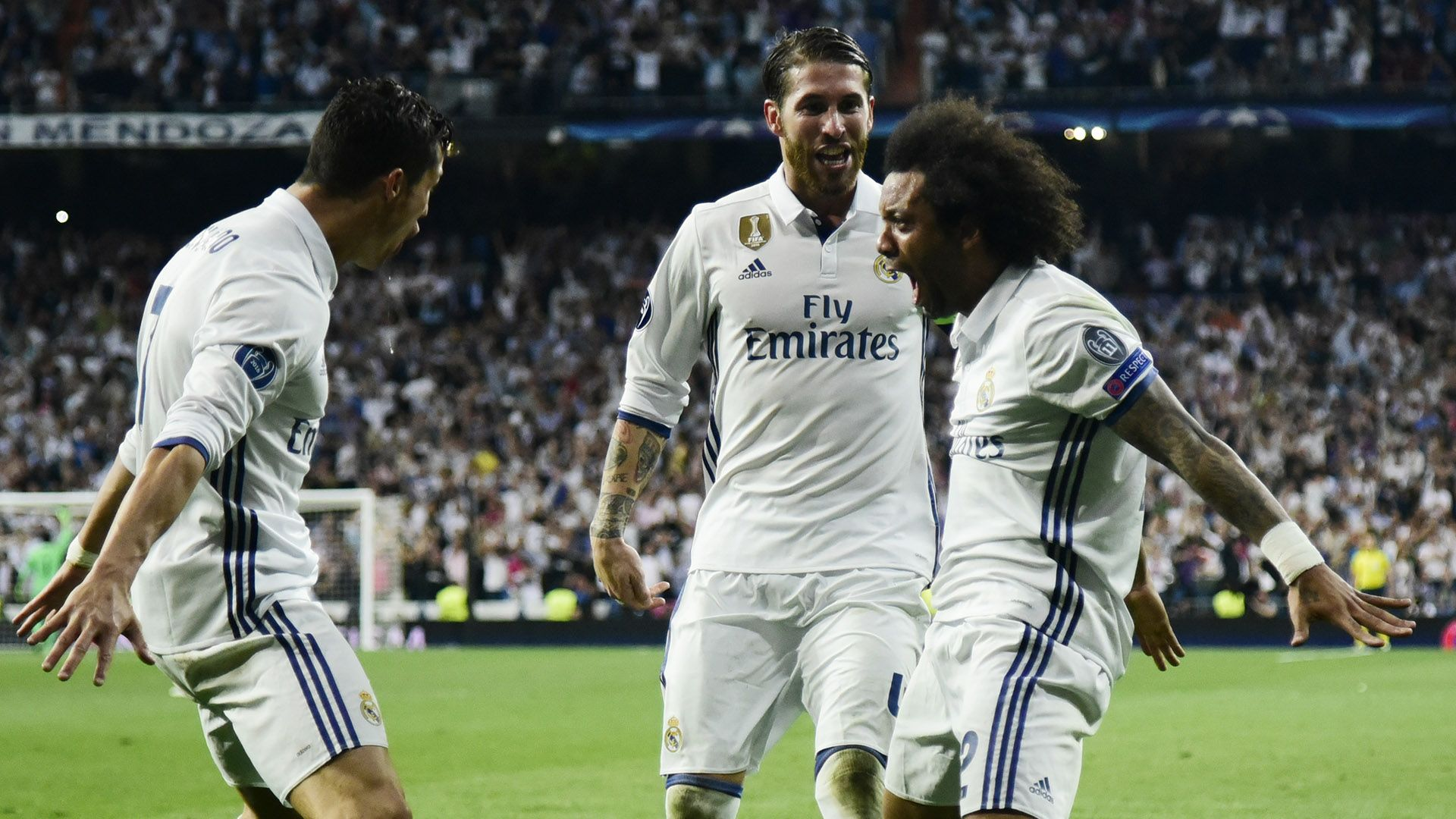 Marcelo Hd Images Real Madrid Healthy Summer Madrid