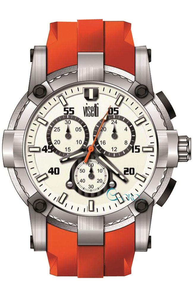 Pin by E-oro.gr on Visetti Watches ebf91fb8fbc