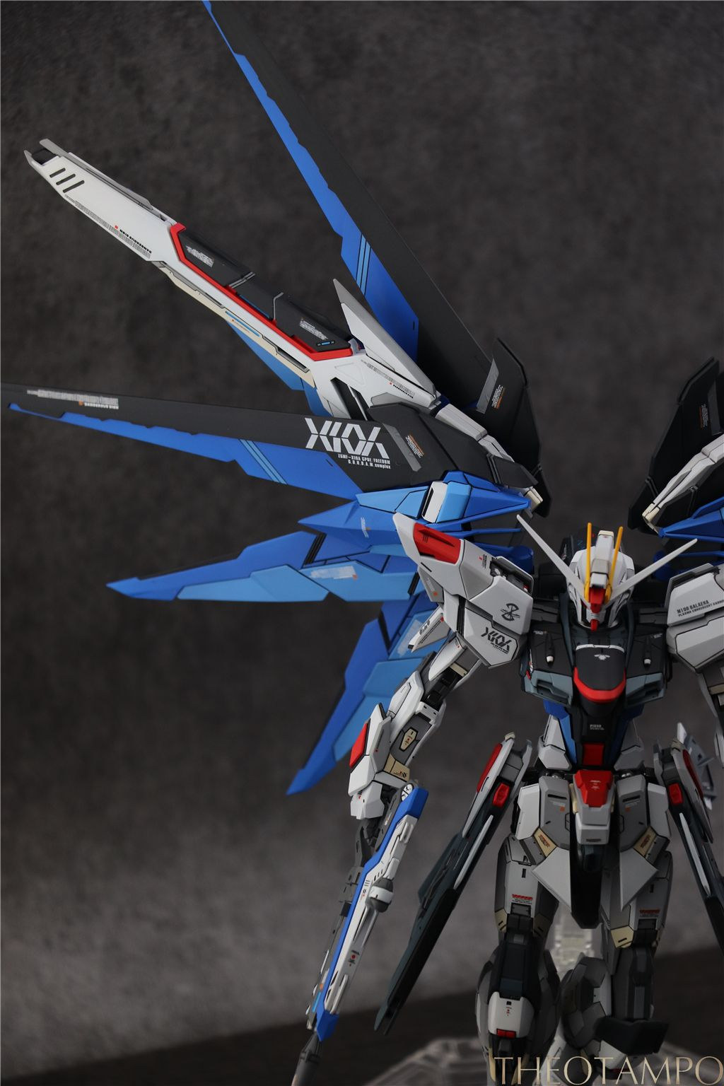 MG FREEDOM GUNDAM 2.0 自由高達 無限維度GK - 高達模型綜合討論區 - 78動漫論壇 模型論壇 www.78dm.net 手機版 | Gundam toys ...