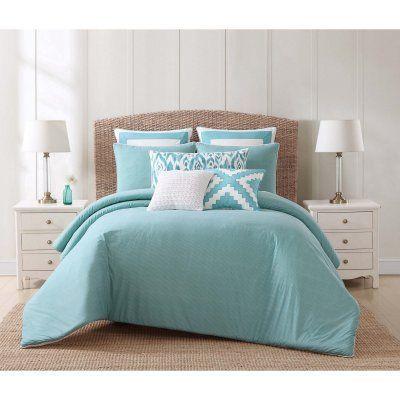 Beach House Brights Comforter Set by Oceanfront Resort - CS1961TXL-1500