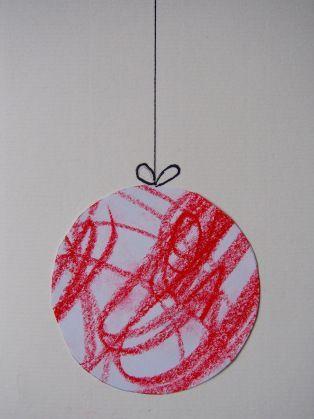 Weihnachtskarten selbst gestalten mit Kindern, Basteln mit Kleinkindern individu…