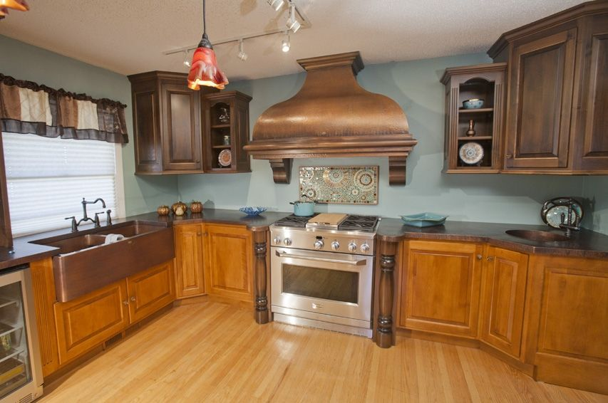 copper countertops copper range hoods copper countertops copper bar tops copper kitchen. Black Bedroom Furniture Sets. Home Design Ideas