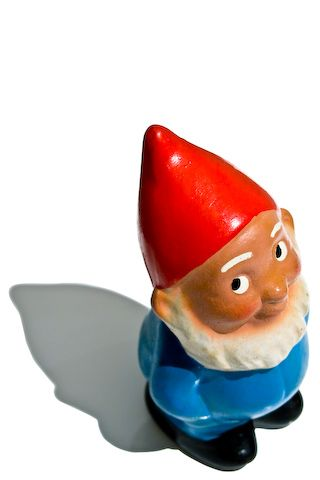 Cute Gnome | Gnomes | Pinterest