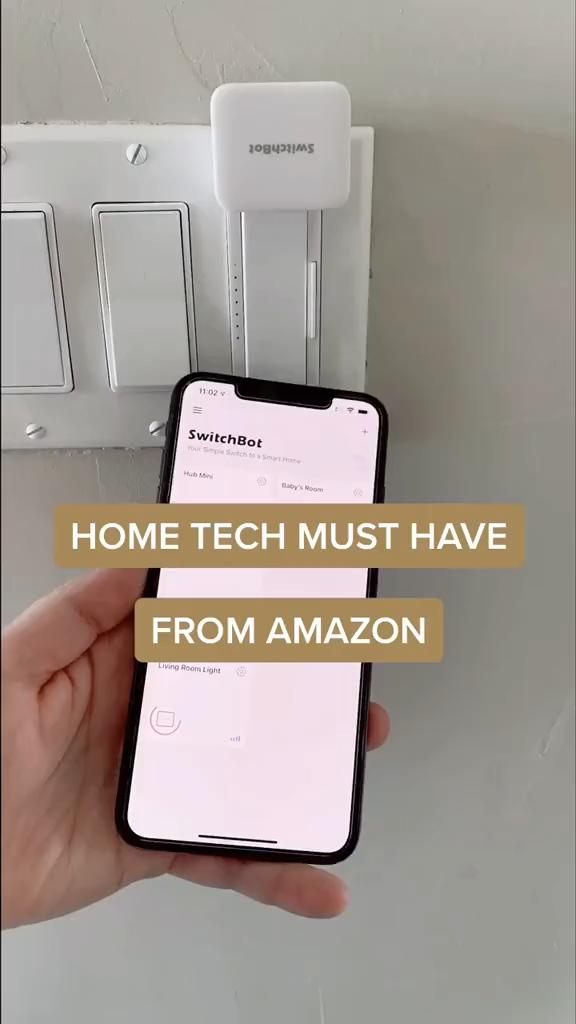 Light Switcher | Amazon Must Haves | Tiktok Videos
