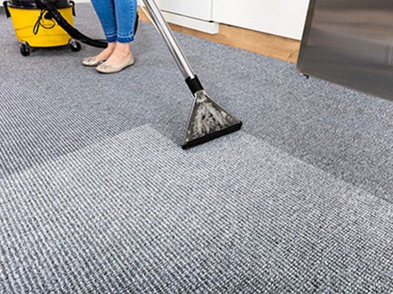 Denver metro cleaning company is well known for the carpet