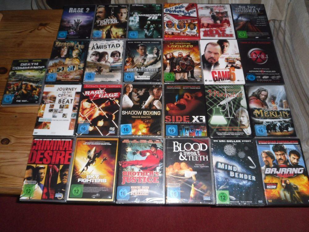 25 Dvd Filme Ovp Neu Paket 13 Ebay Pinterest Ebay