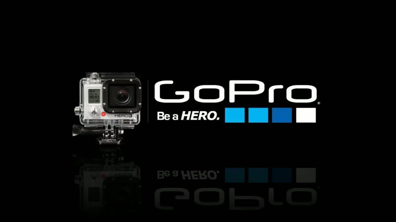 To Add A First Person Perspective To Our Film We Used The Gopro And Mounted It On The Chesty Harness The Use Of The Go Pro Gave U Gopro Action Cam