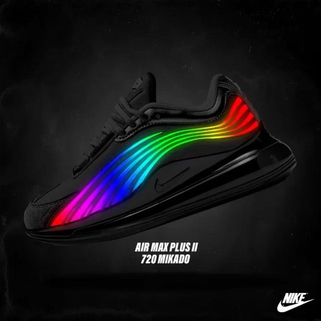 describe with one emoji! Nike Air Max