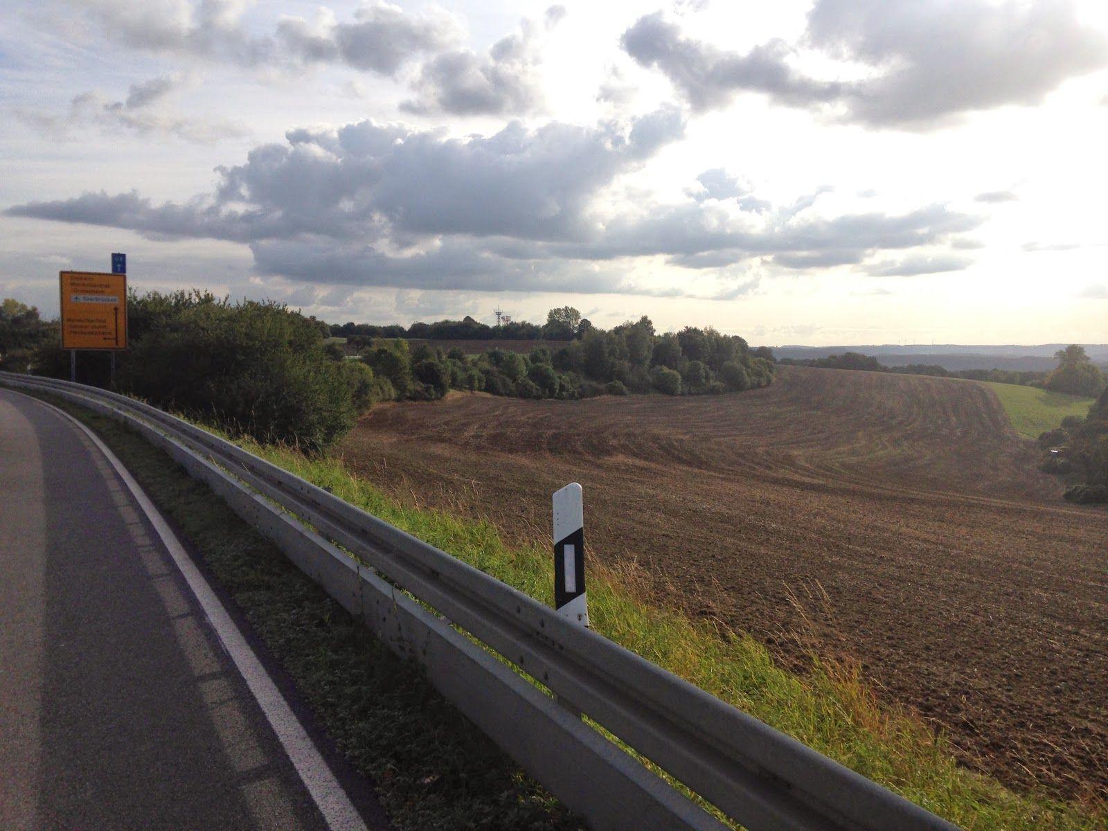 Laufend gebloggt: NK - IGB - Würzbach - und Mandelbachtal - Landessp...