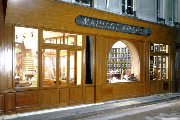 1000 images about les devantures on pinterest - Mariage Freres Nancy