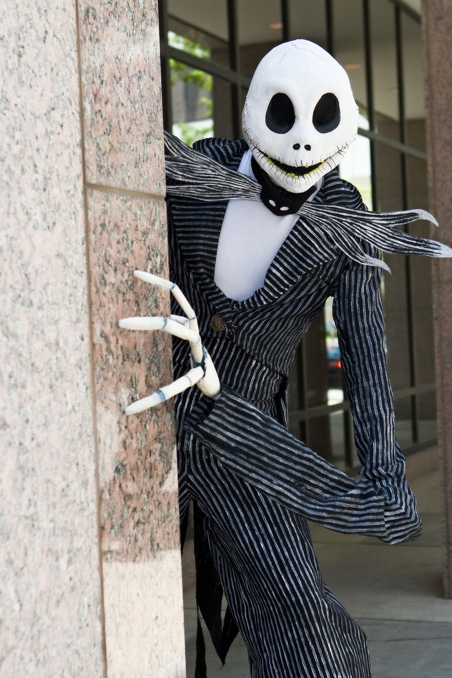 jack skellington costume - photo #11