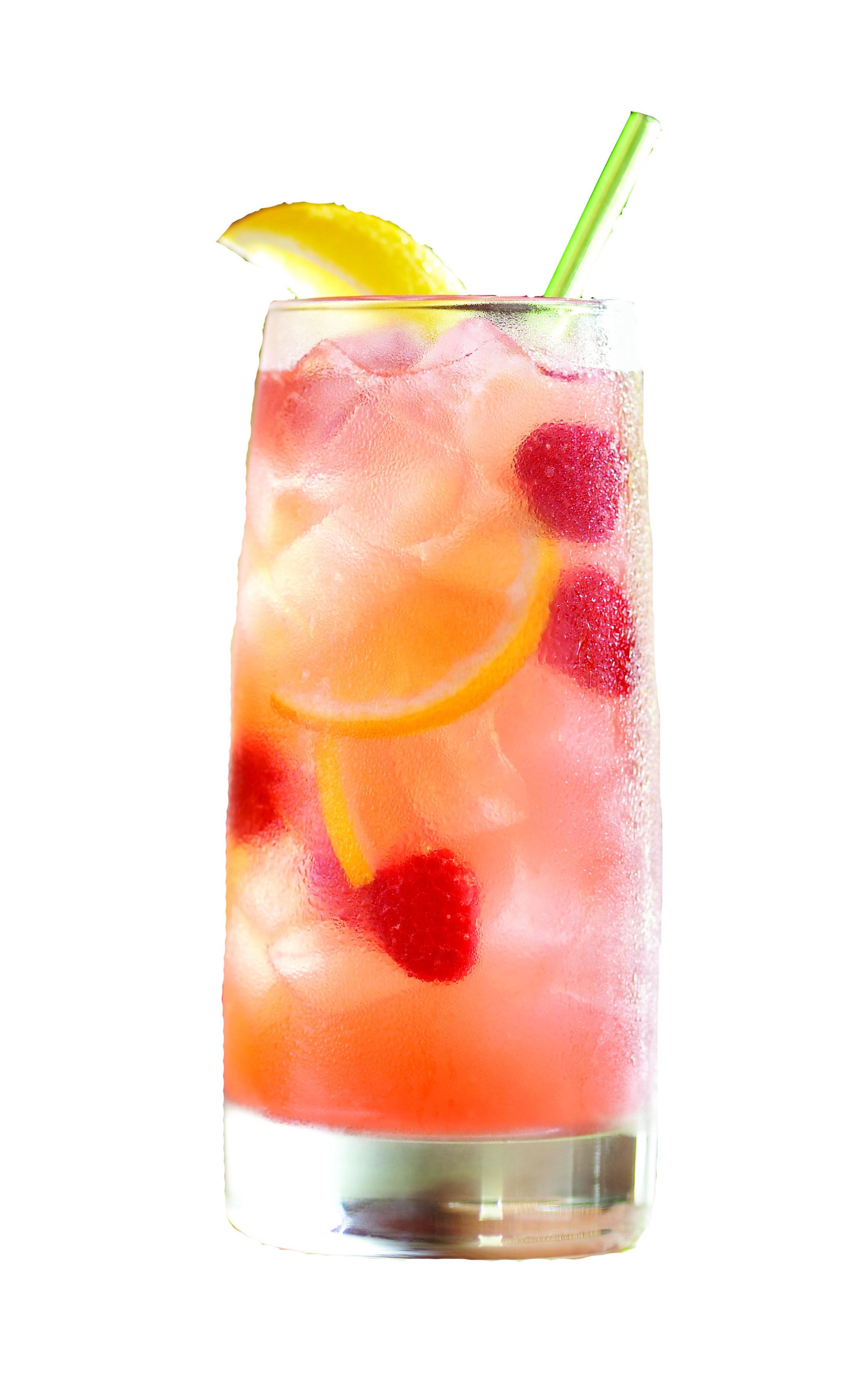 Raspberry Lemonade // Torani Red Raspberry Picks | Easy Lemonade ...
