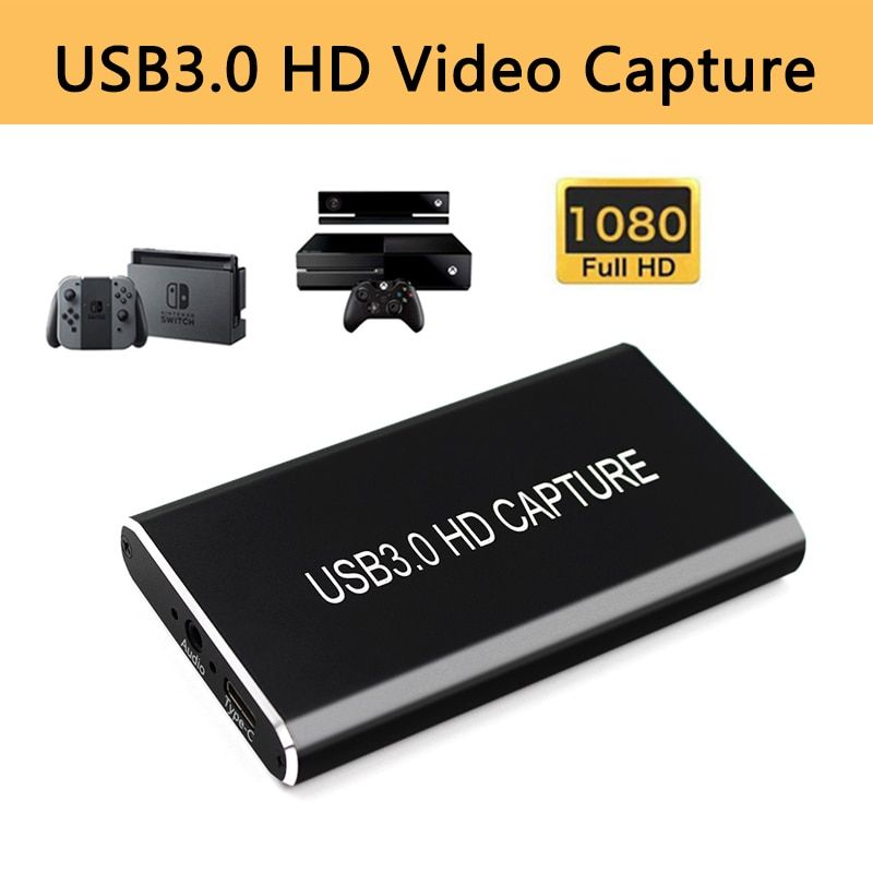 Pin By Anna Security Protection Produ On Video Surveillance Video Capture Usb Hdmi