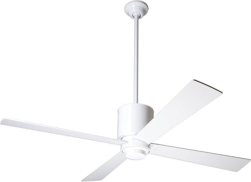 Modern Lap Bn 50 Nk Nl 001 Lapa 50 Outdoor Ceiling Fan With Wall Control Bright Nickel Ceiling Fan Outdoor Ceiling Fans Large Ceiling Fans