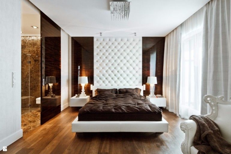 Sleek And Modern Master Bedroom Designs With Clean Lines For Beautiful Interior  Decor. | Www