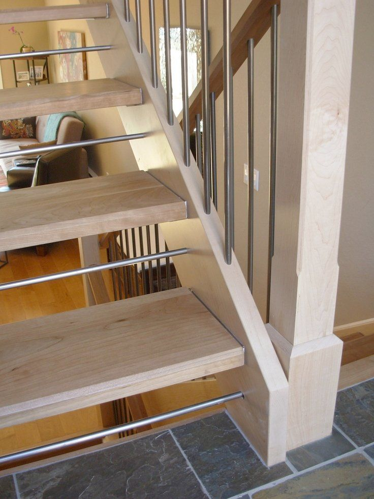 Charmant Attractive How To Childproof Stairs Open Staircase