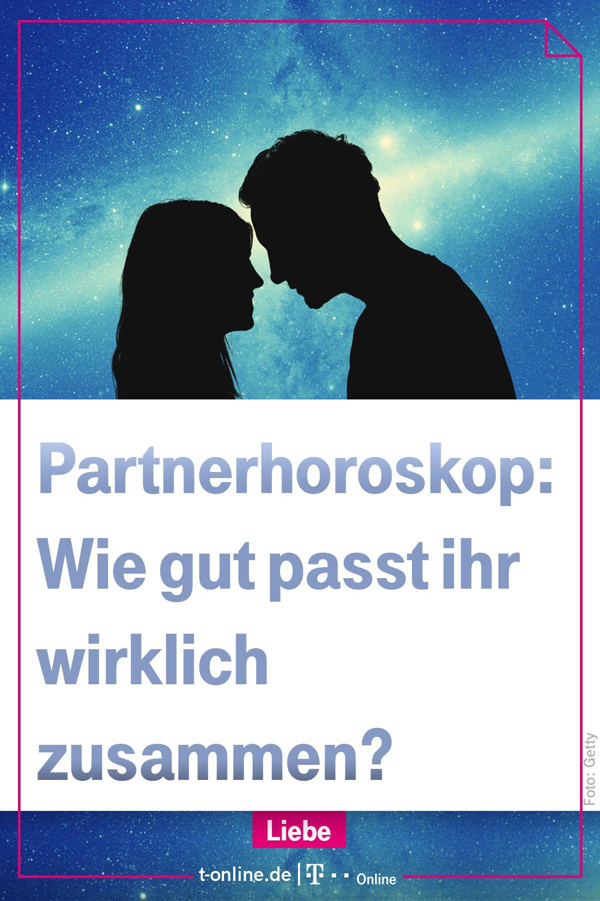 HOROSKOP für Partnerschaft Beziehung und Ehe Partnerhoroskop