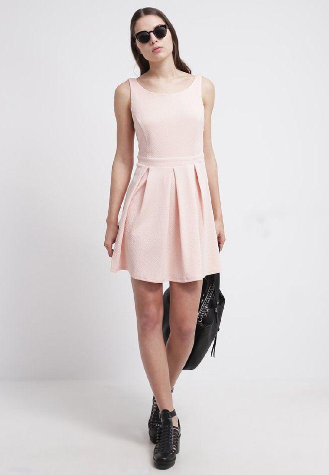 Molly Bracken-vestito estivo rose