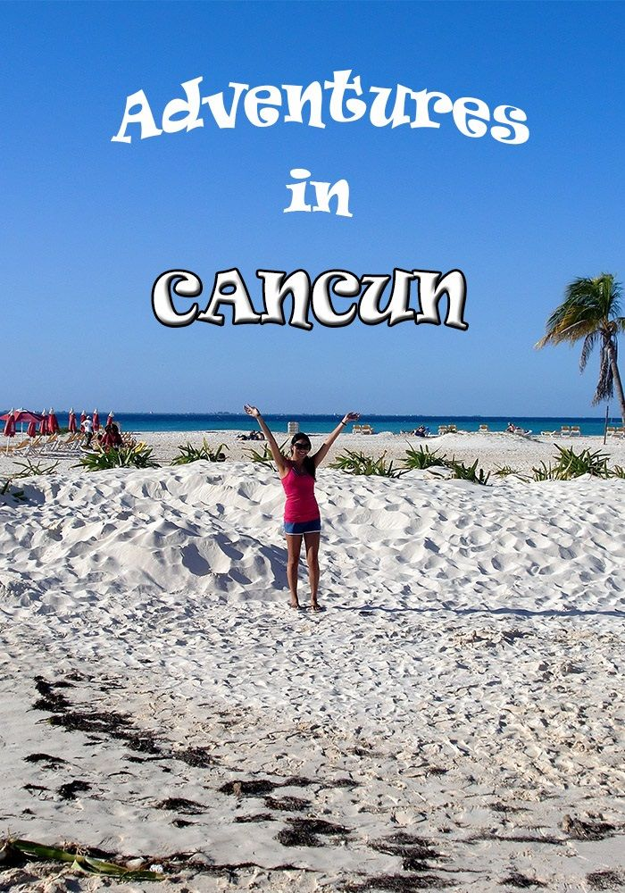 Tours In Cancun Mexico More Than Just A Party Destination Cancun Trip Mexico Travel Mexico Travel Guides