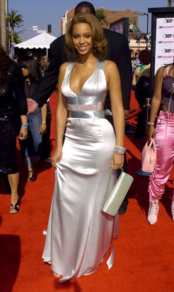Beyonce Kläder