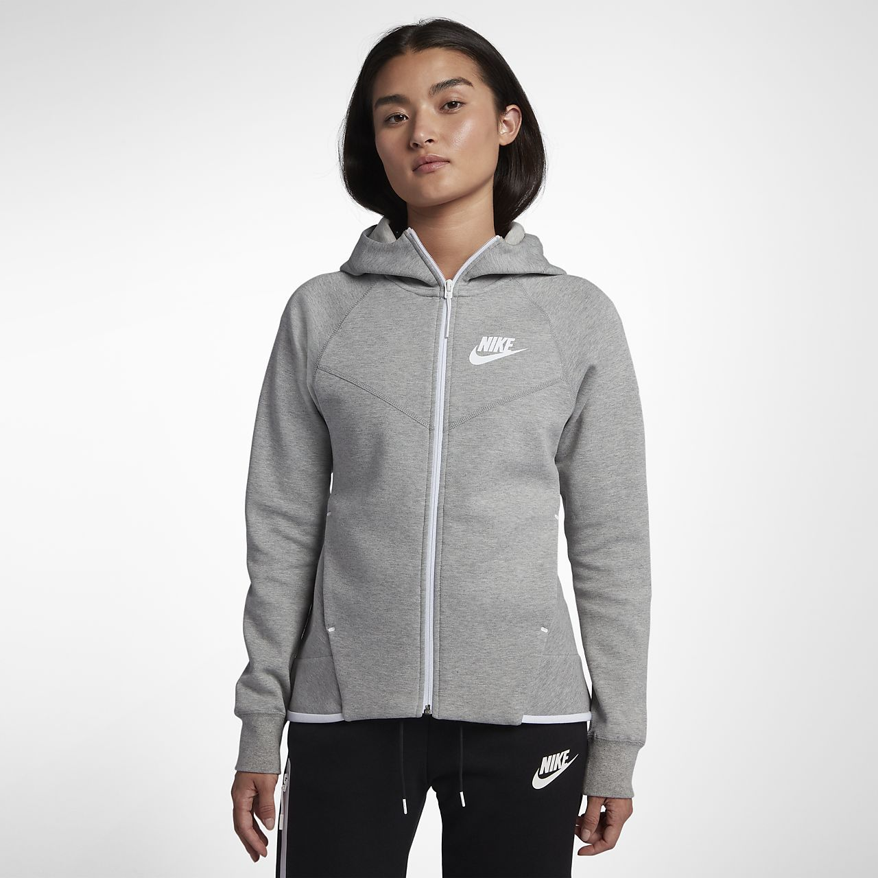 Nike Sportswear Tech Fleece Windrunner Women's FullZip