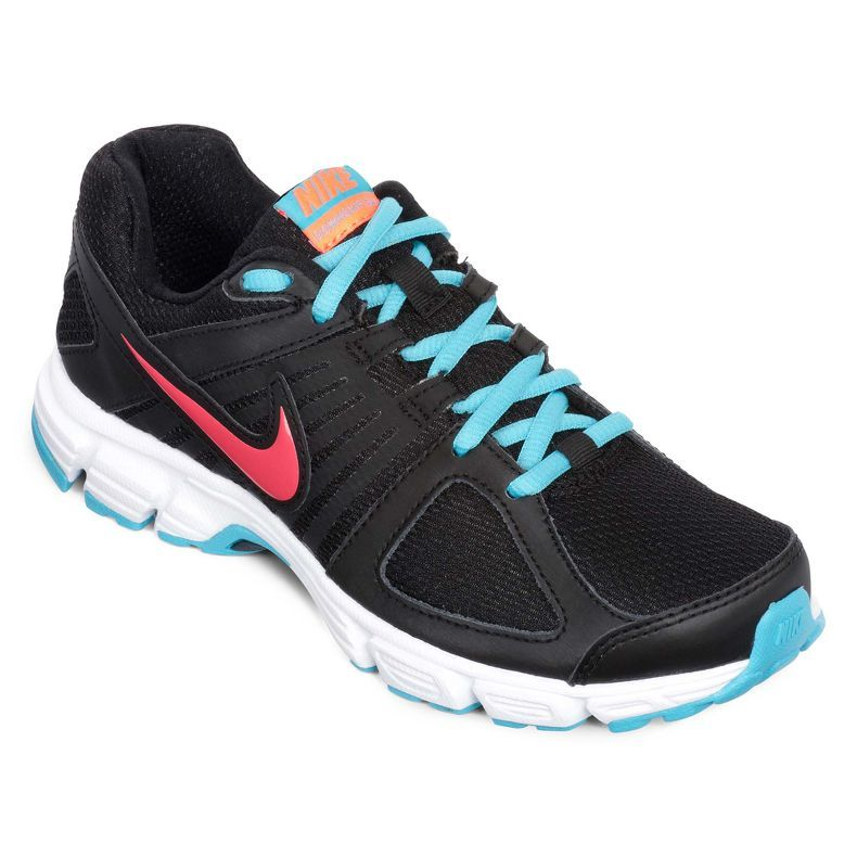 12c87b365fde jcpenney - Nike® Downshifter 5 Womens Running Shoes - jcpenney