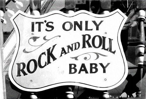 Rock N Roll Quotes Quote Rock N Roll Inspiring Picture