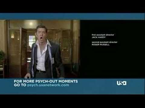 Psych Superfreak Psych Out - YouTube. gotta love Lassie! I love this playlist of psychouts!