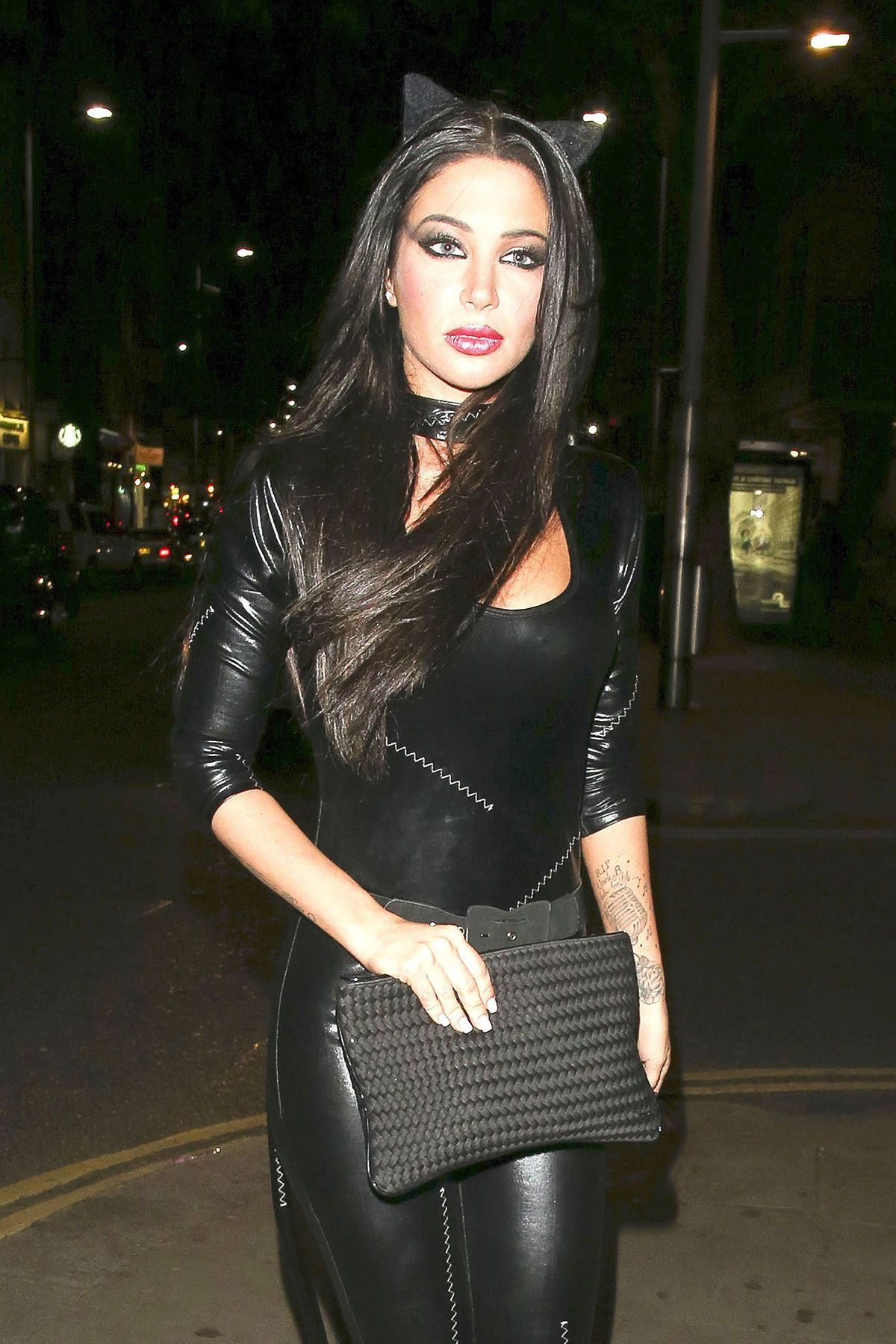 Letters In Latex%0A Tulisa Contostavlos was spotted at Bodo u    s Schloss