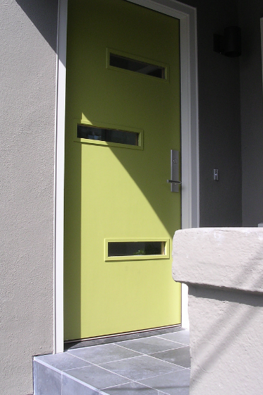 crestview doorlite kits transform doors into mid-century modern ...