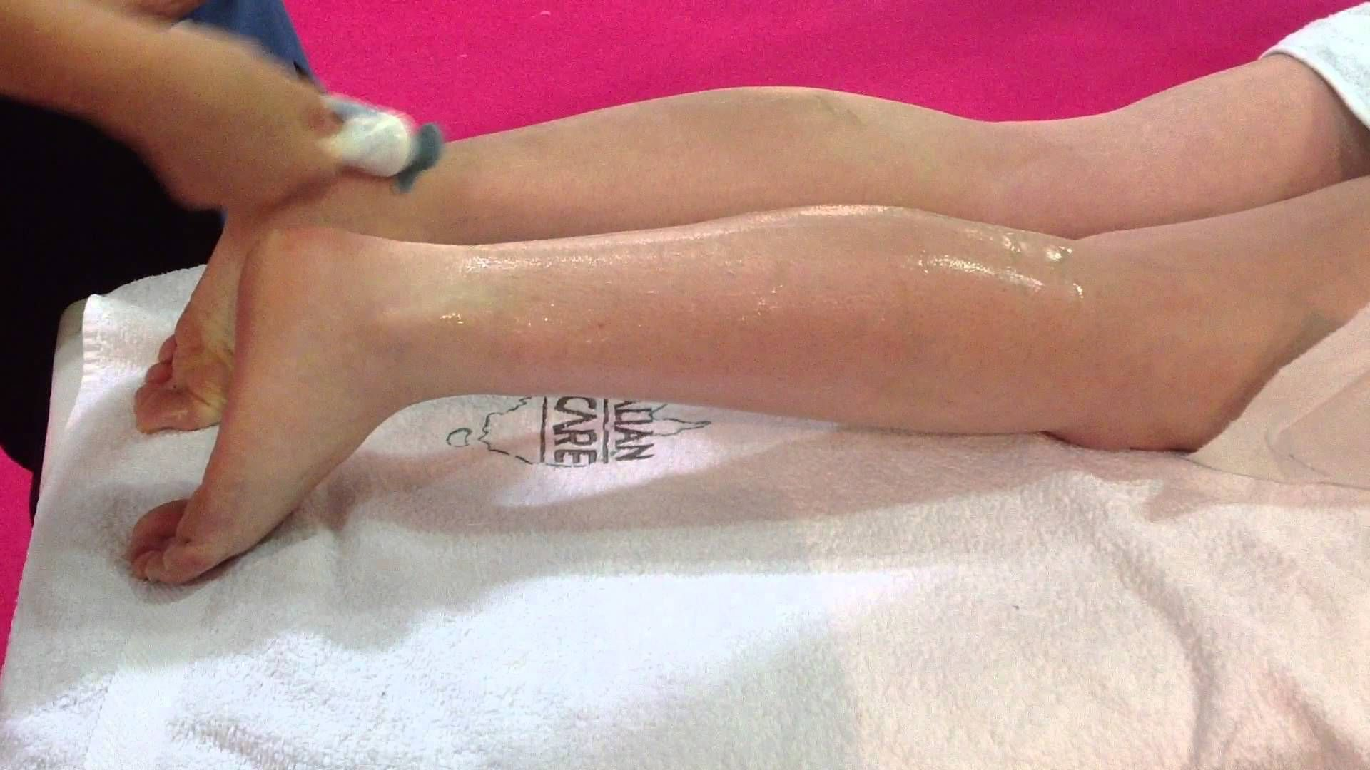 Australian Bodycare Hygienic Waxing